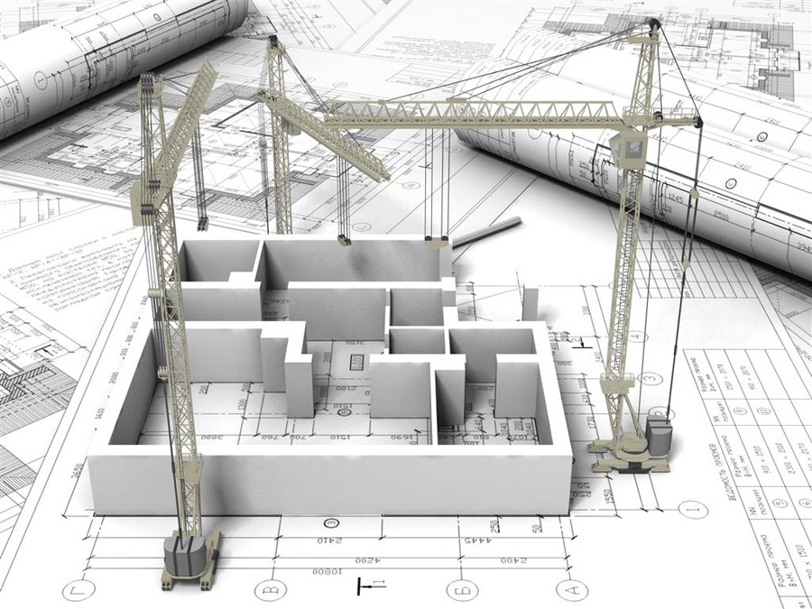 Outsource Structural Drafting Services 3